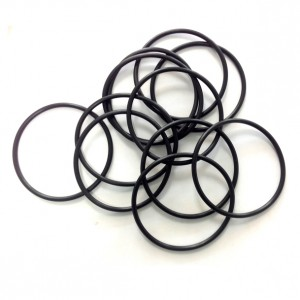 High and Low Temperature Resistance O-rings